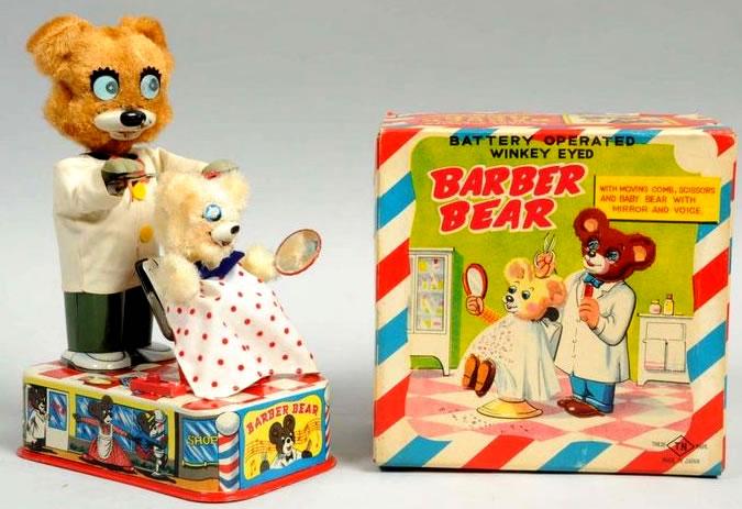 barber bear1
