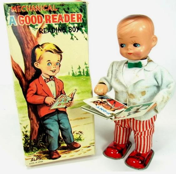 reading bear14