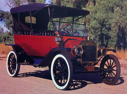 1911modelT