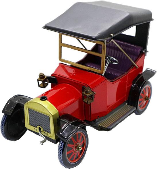 ベテランカー2